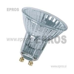 Žarnica halogenska GU10 50W