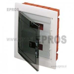 Omarica podometna GEWISS 24M prozorni pokrov, GW40606, (330 x 420 x 85 mm)
