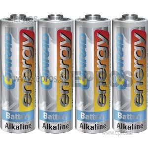 Baterija Conrad energy Alkaline Batterie AA