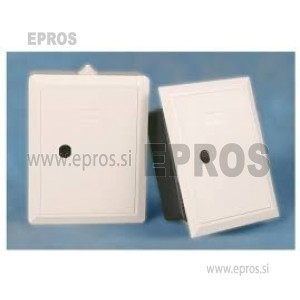 Telefonska podometna omarica TRATNIK, FT0206 (TEL/KKS)