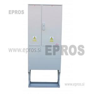Prostostoječa omara EMITER 2 OS/BP (530 x 800 x 245 mm)