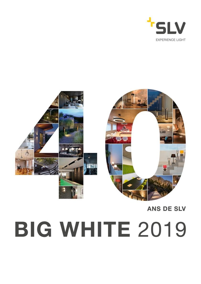 SLV BIG WHITE 2019