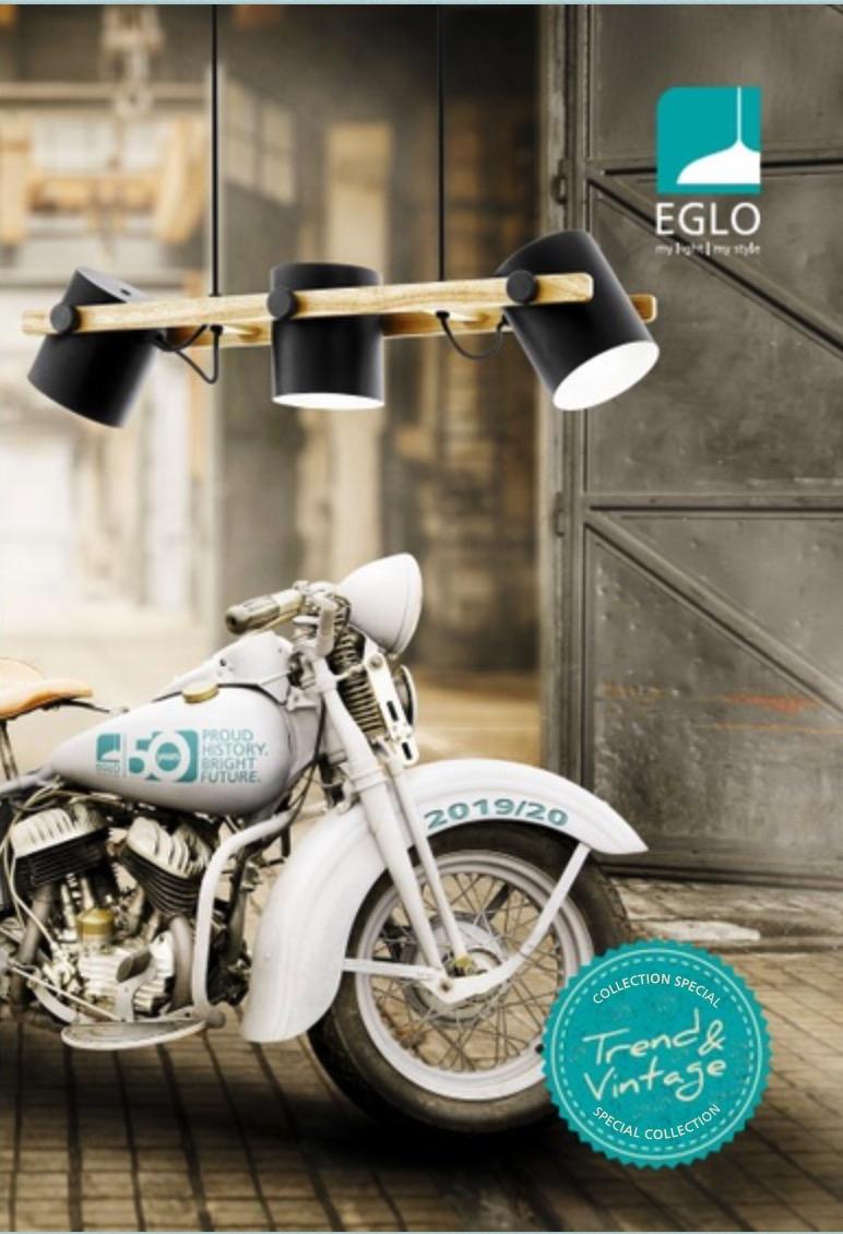 EGLO Trend & Vintage