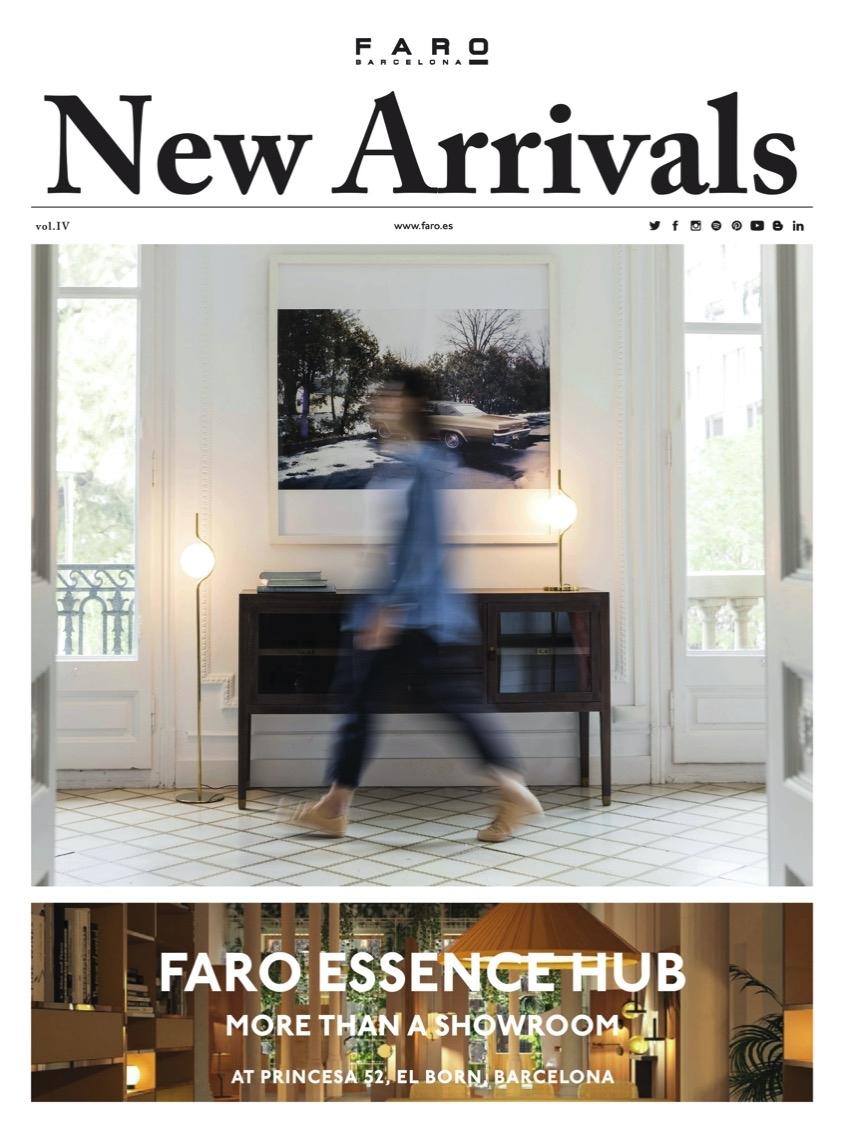 FARO New Arrivals 2019