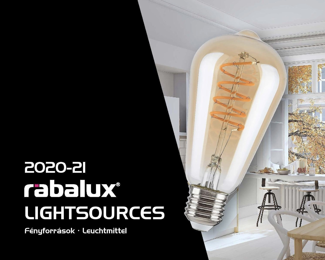RABALUX Lightsources