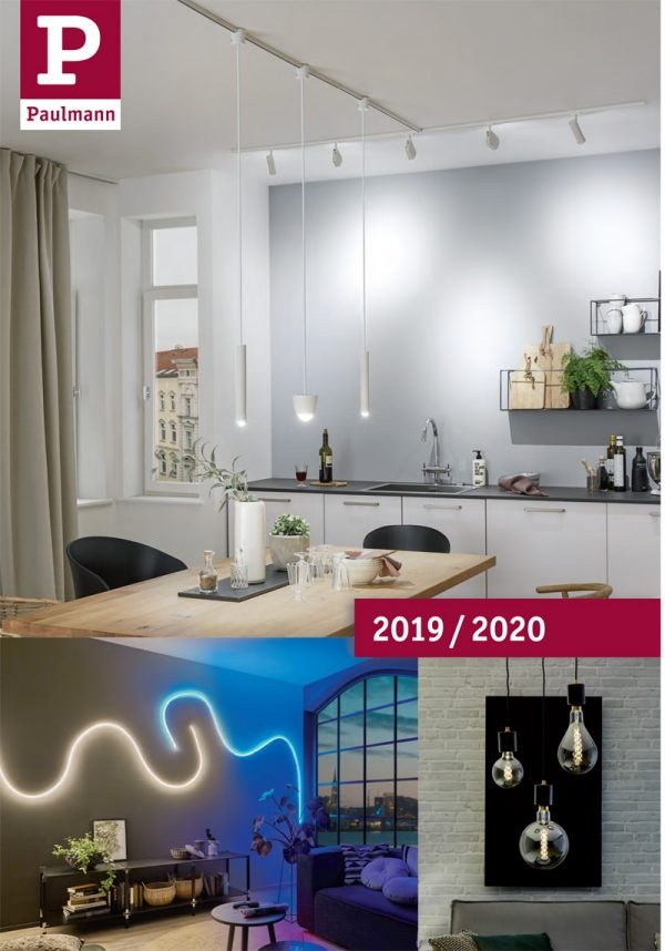 Paulmann Main catalogue 2019/20